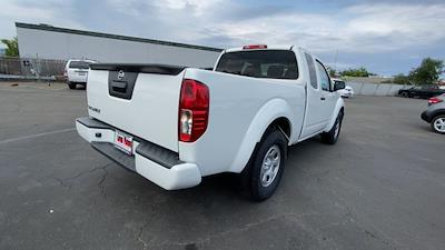 2021 Nissan Frontier 4x2, Pickup #21N296 - photo 2