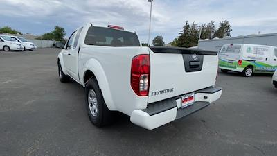 2021 Nissan Frontier 4x2, Pickup #21N296 - photo 7