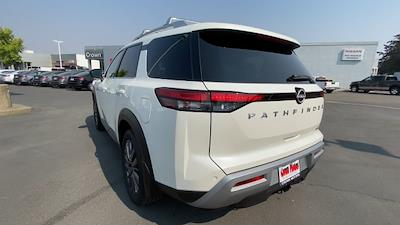 2022 Pathfinder FWD,  SUV #22N006 - photo 2