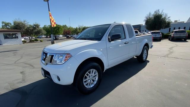 2019 Nissan Frontier King Cab 4x2, Pickup #527029 - photo 10