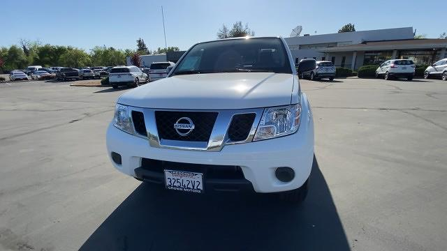2019 Nissan Frontier King Cab 4x2, Pickup #527029 - photo 11