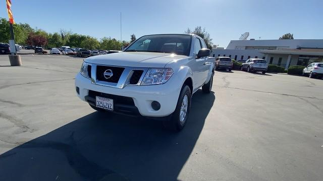 2019 Nissan Frontier King Cab 4x2, Pickup #527029 - photo 14