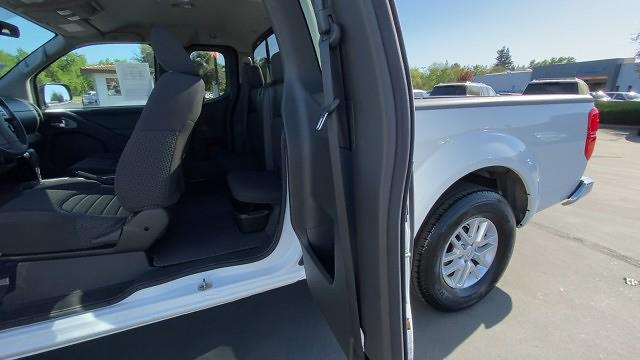 2019 Nissan Frontier King Cab 4x2, Pickup #527029 - photo 24