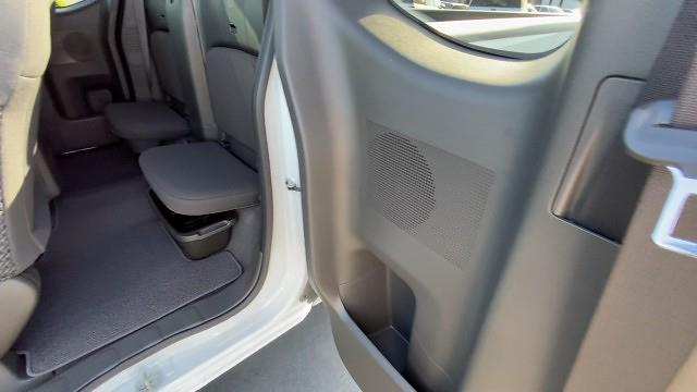2019 Nissan Frontier King Cab 4x2, Pickup #527029 - photo 25
