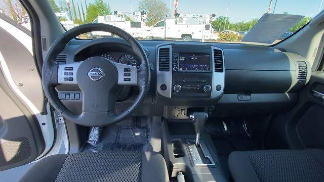 2019 Nissan Frontier King Cab 4x2, Pickup #527029 - photo 27