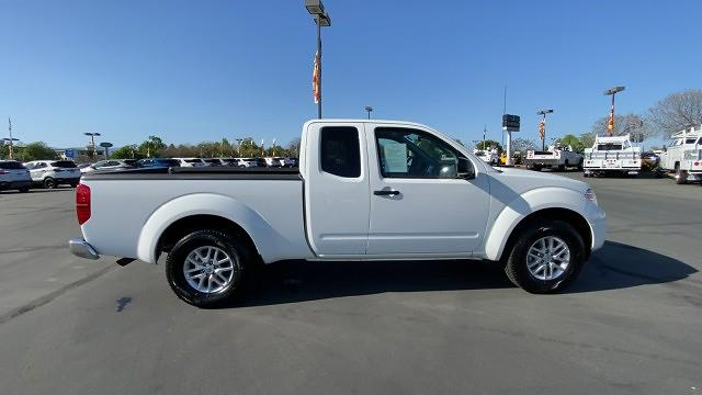 2019 Nissan Frontier King Cab 4x2, Pickup #527029 - photo 3