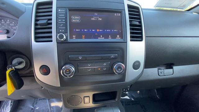 2019 Nissan Frontier King Cab 4x2, Pickup #527029 - photo 34