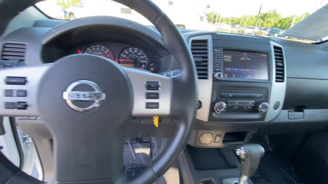 2019 Nissan Frontier King Cab 4x2, Pickup #527029 - photo 35