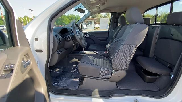 2019 Nissan Frontier King Cab 4x2, Pickup #527029 - photo 39