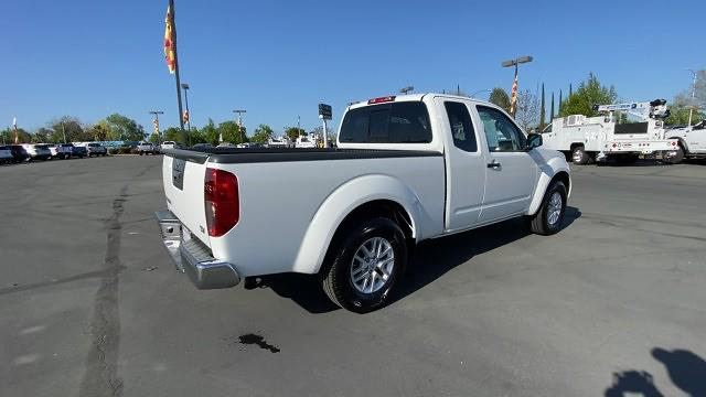 2019 Nissan Frontier King Cab 4x2, Pickup #527029 - photo 4