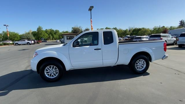 2019 Nissan Frontier King Cab 4x2, Pickup #527029 - photo 9