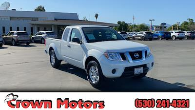 2019 Nissan Frontier King Cab 4x2, Pickup #527029 - photo 1