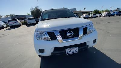 2019 Nissan Frontier King Cab 4x2, Pickup #527029 - photo 12