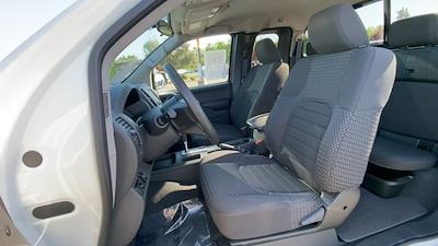 2019 Nissan Frontier King Cab 4x2, Pickup #527029 - photo 31