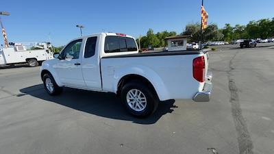 2019 Nissan Frontier King Cab 4x2, Pickup #527029 - photo 7