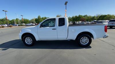 2019 Nissan Frontier King Cab 4x2, Pickup #527029 - photo 8