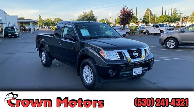 2017 Nissan Frontier King Cab 4x2, Pickup #527108 - photo 1