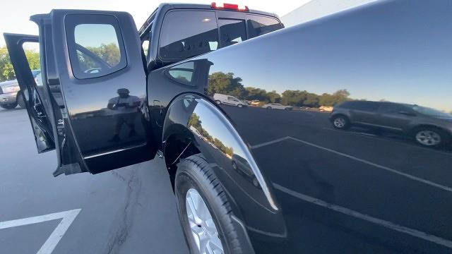 2017 Nissan Frontier King Cab 4x2, Pickup #527108 - photo 21