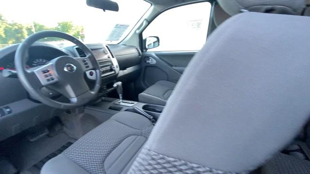 2017 Nissan Frontier King Cab 4x2, Pickup #527108 - photo 28