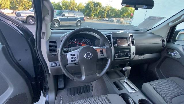 2017 Nissan Frontier King Cab 4x2, Pickup #527108 - photo 33
