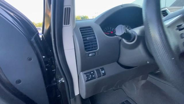 2017 Nissan Frontier King Cab 4x2, Pickup #527108 - photo 38