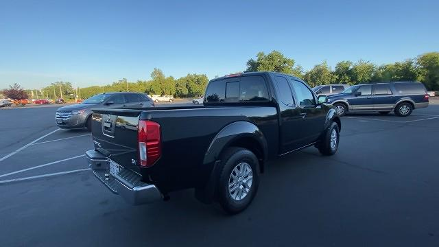 2017 Nissan Frontier King Cab 4x2, Pickup #527108 - photo 4