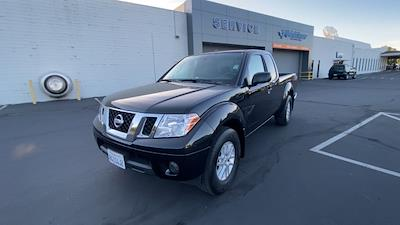 2017 Nissan Frontier King Cab 4x2, Pickup #527108 - photo 10