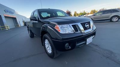 2017 Nissan Frontier King Cab 4x2, Pickup #527108 - photo 12