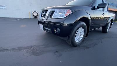 2017 Nissan Frontier King Cab 4x2, Pickup #527108 - photo 14