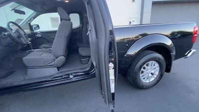 2017 Nissan Frontier King Cab 4x2, Pickup #527108 - photo 22