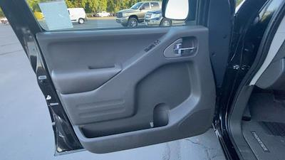 2017 Nissan Frontier King Cab 4x2, Pickup #527108 - photo 29