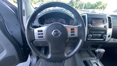 2017 Nissan Frontier King Cab 4x2, Pickup #527108 - photo 36