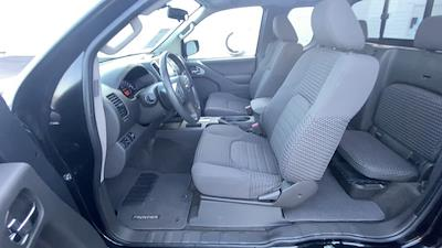 2017 Nissan Frontier King Cab 4x2, Pickup #527108 - photo 39