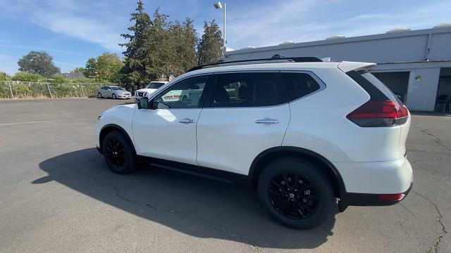 2018 Rogue FWD,  SUV #527553 - photo 7