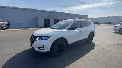 2018 Rogue FWD,  SUV #527553 - photo 9