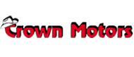 Crown Motors Nissan logo