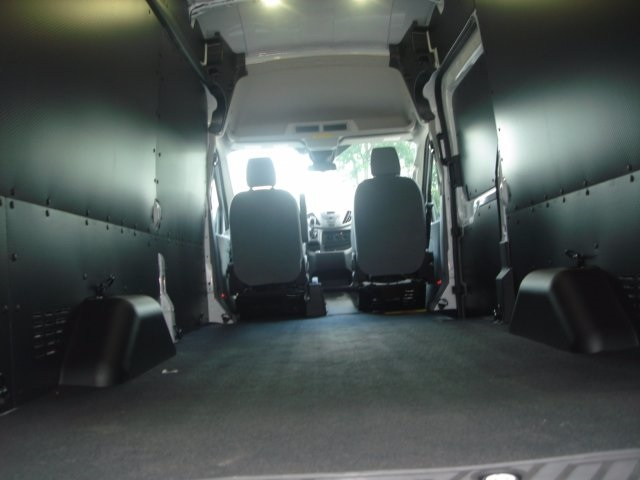 2017 Transit 250 High Roof, Cargo Van #D7621 - photo 2