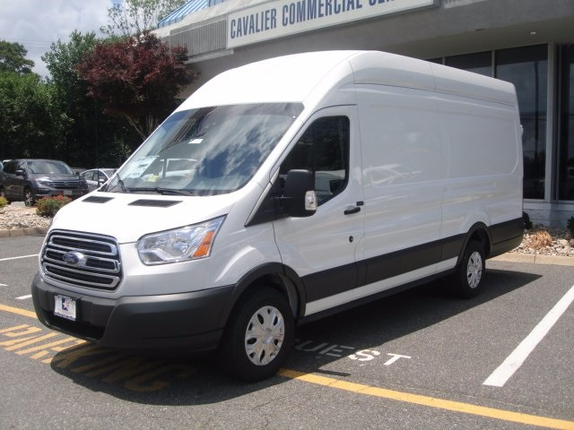 2017 Transit 250 High Roof, Cargo Van #D7621 - photo 6