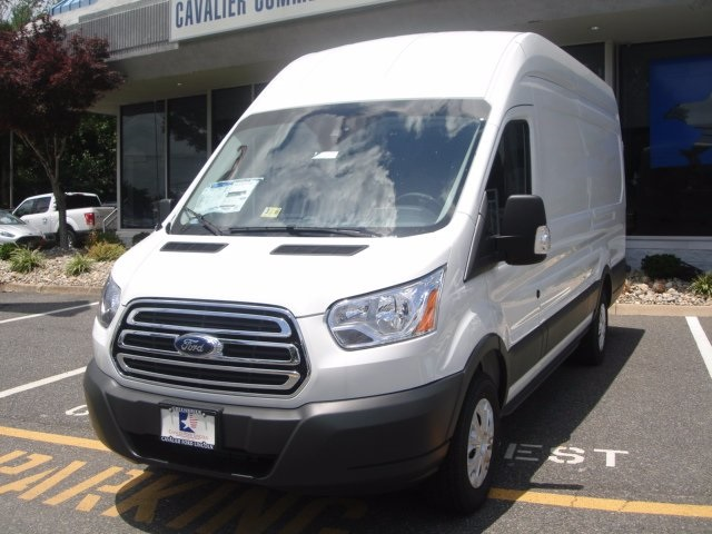 2017 Transit 250 High Roof, Cargo Van #D7621 - photo 7