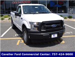 2017 F-150 Regular Cab 4x4 Pickup #D7676 - photo 1