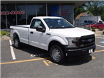 2017 F-150 Regular Cab 4x4 Pickup #D7676 - photo 3