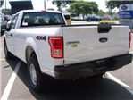 2017 F-150 Regular Cab 4x4 Pickup #D7676 - photo 4