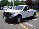 2017 F-150 Regular Cab 4x4 Pickup #D7676 - photo 5