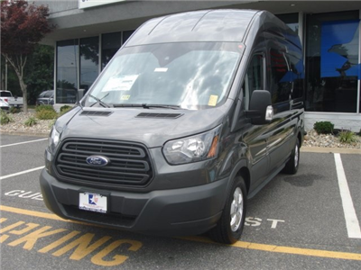2017 Transit 350 Passenger Wagon #D7733 - photo 6