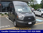 2017 Transit 350 High Roof Passenger Wagon #D7733 - photo 1