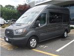 2017 Transit 350 Passenger Wagon #D7733 - photo 5