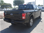 2017 F-150 Crew Cab 4x4 Pickup #D7776 - photo 2
