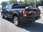 2017 F-150 Crew Cab 4x4 Pickup #D7776 - photo 4