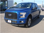 2017 F-150 Crew Cab 4x4 Pickup #D7812 - photo 6