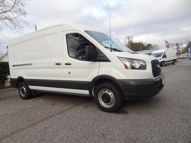2017 Transit 250 Cargo Van #D7835 - photo 3